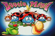 Онлайн автомат Beetle Mania