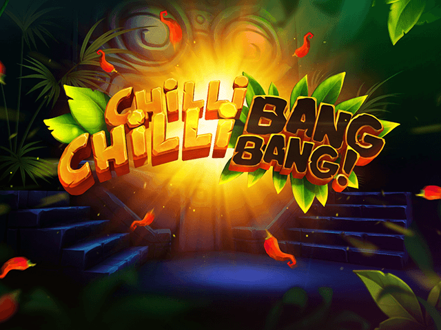 Chilli Chilli Bang Bang – игровой автомат с HD графикой
