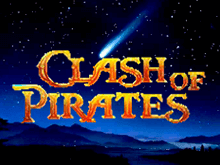 Битва Пиратов — новый онлайн аппарат с бонусами и призами