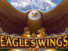 Eagle's Wings – популярный игровой автомат онлайн