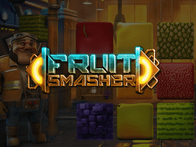 Виртуальный игровой слот Fruit Smasher