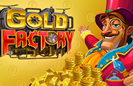 Онлайн автомат Gold Factory