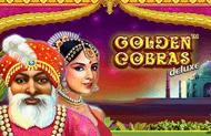 Играть в автоматы Golden Cobras
