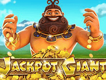 Автомат 777 игрового портала Jackpot Giant