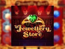 Jewellery Store – игровой аппарат с максимальными выигрышами