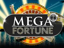 Коллекция азартных игр с автоматом 777 Mega Fortune