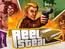 Азартные игры Reel Steal