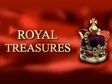 Онлайн автомат Royal Treasures