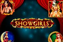 Онлайн автомат Showgirls