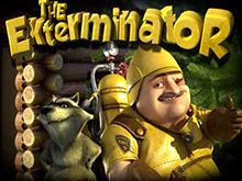Онлайн автомат The Exterminator